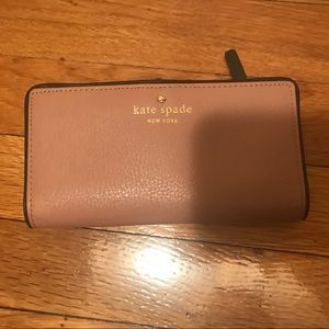 Kate Spade Bi-Fold Wallet